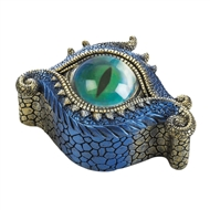 Dragon's Eye Jewelry Trinket Box