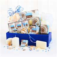 Seashell Ocean Escape Spa Gift