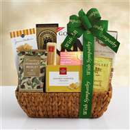 Forever in Your Heart Sympathy Gift Set
