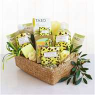 Natural Cucumber and Olive Oil Spa Gift