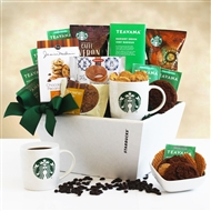 Starbucks Coffee Tea And More Gift for Mom