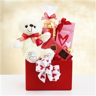 Perfect for Daughters Valentine Gift Box