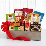 Hickory Farms Holiday Savory Selections Gift