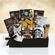 Starbucks Holiday Statement Gift Set