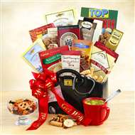Get Well Wishes Doctor's Gift Bag