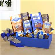 Ghirardelli Chocolate Party Box