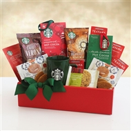Starbucks Believe in the Magic Gift Set