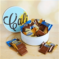 Ghirardelli Galore Chocolate Gift Tin