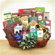 In Good Company Snacks Gift Basket