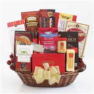 For The Whole Gang Snack Assortment Gift