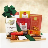 Savory Cheeseboard Complete Gift