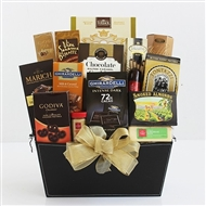 Fine and Fancy Gourmet Snacks Gift Tray