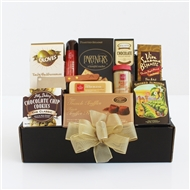 Classic Gourmet Salami & Cheese Picnic Gift