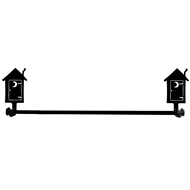 Outhouse - Towel Bar -24 Inch