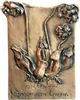 Brookgreen Garden Medal by Finke