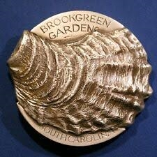 Brookgreen Garden Medal by Bleifeld