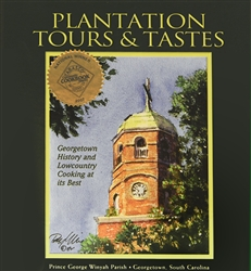 Plantation Tours & Tastes Cookbook