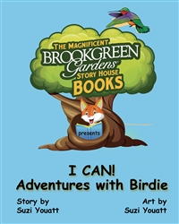 I Can! Adventures with Birdie