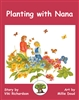 Planting with Nana