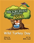 Book: Wild Turkey Day