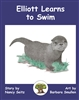 Elliott Learns to Swim Book