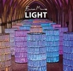 "Bruce Munro ""Light"" Paperback book"