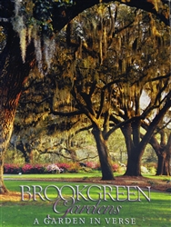 Brookgreen Poetry Book