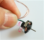 OverSky HP02T 12000KV tail motor with 6mm mount