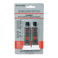 JEWELER'S 2 PART EPOXY
