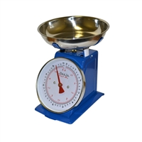 INVESTMENT SCALE Capacity: 20 Lb (9 Kg)