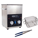 GEMORO NEXT-GEN ULTRASONIC<BR>2 QT
