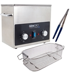 GEMORO NEXT-GEN ULTRASONIC<BR>3 QT