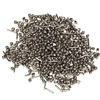 MIXED STAINLESS STEEL SHOT Pakage of 1lb