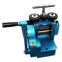 ECONOMY ROLLING MILL Flat Rollers