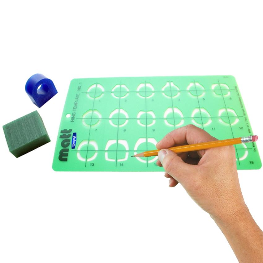 matt wax templates ring template matt wax templates waymil llc
