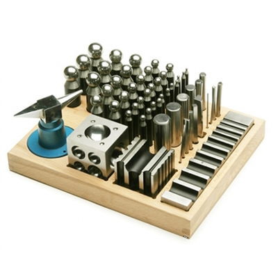 SUPER DAPPING TOOL SET