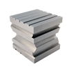 STEEL FORMING BLOCK 70 mm (HIGH GRADE STEEL)