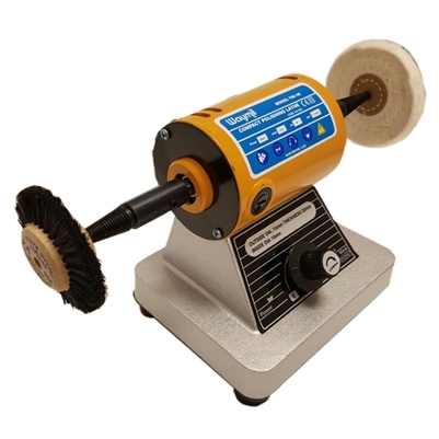 COMPACT POLISHING LATHE