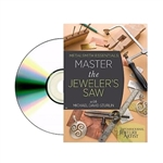 DVD Master The Jeweler's Saw By Michael David Sturlin