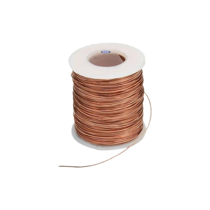 Copper Wire 18 Gauge I C2 Bd