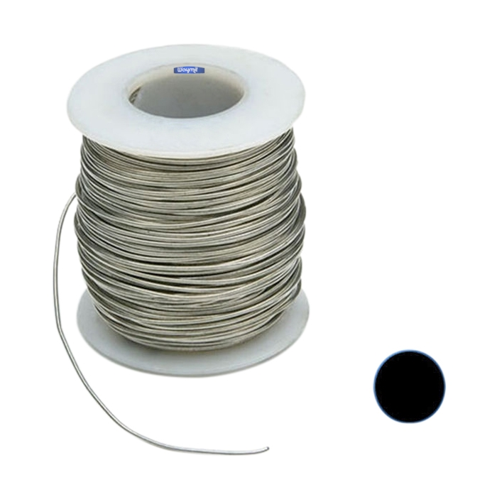 Nickel silver wire 1 lb spool 20 gauge 081 mm 300 ft nickel nickel silver wire 1 lb spool 20 gauge 081 mm 300 keyboard keysfo Image collections
