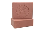 vegan soap for sensitive skin with kaolin clay
