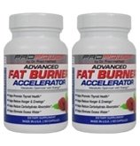Advanced Fat Burner with Energy - Special Offer