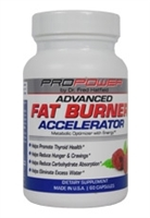 Advanced Fat Burner with Energy