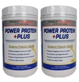 Power Protein Plus - Special Offer