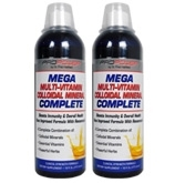 Colloidal Mineral Power - Special Offer