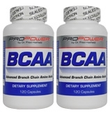 Branch Chain Amino Acids (BCAA) - Special Offer
