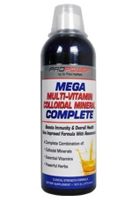 Colloidal Mineral Power-Go