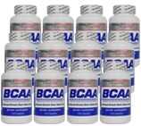 Branch Chain Amino Acids (BCAA) - Case