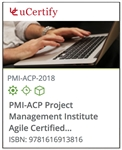Project Management Institute Agile Certified Practitioner (PMI-ACP) Exam Study Guide